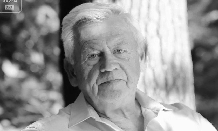 """Nie żyje Władysław z """"Sanatorium miłości"""". Miał 73 lata, a o jego śmierci poinformowała produkcja"""