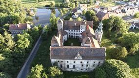 Powstaje nowy szlak turystyczny obejmujący zamki i pałace