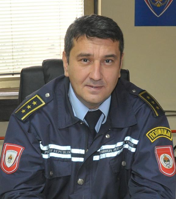 Radenko Knezević