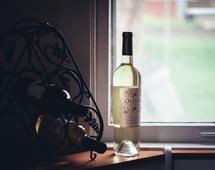 Najlepsza, pokojowa temperatura dla wina to 18 stopni Celsjusza