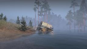 Spintires - gra znika ze Steama