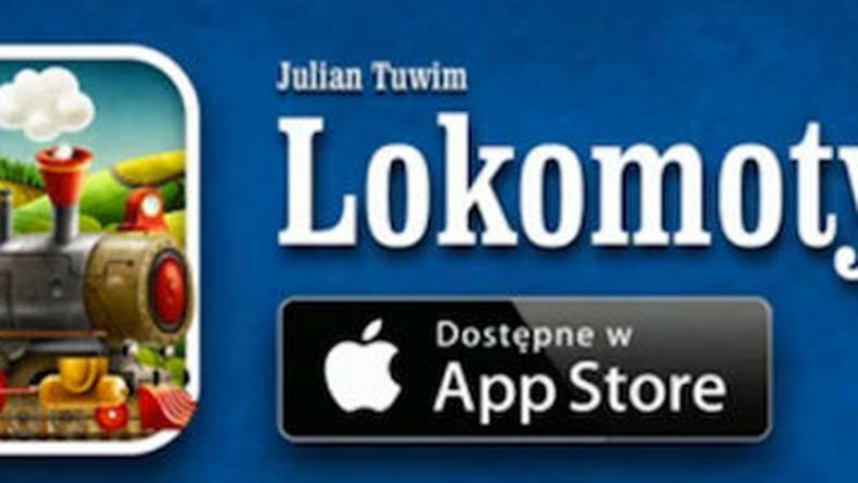 Lokomotywa Tuwima W App Store Czyta Piotr Fronczewski Wideo