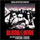 "Soundtrack - ""Blood & Wine"""