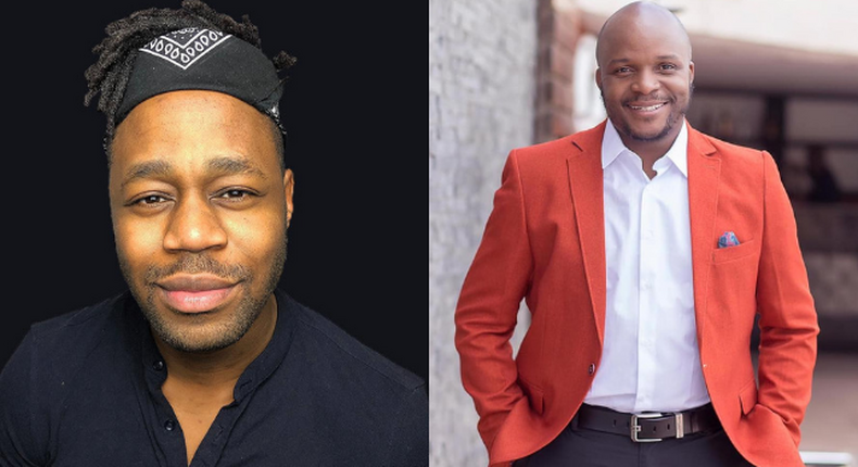 I'm sick and tired of fearing for my life - Edgar Obare speaks after receiving threats from Jalang'o