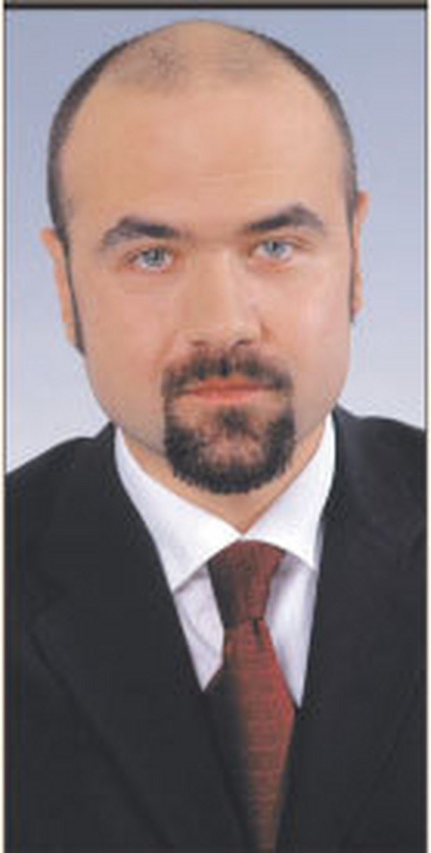 Bartłomiej Raczkowski, partner, Bartłomiej Raczkowski Kancelaria Prawa Pracy