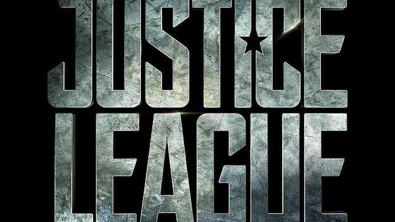 """Justice League"" - nowe logo"