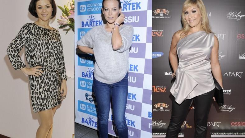 Najbardziej zapracowane młode mamy polskiego show-biznesu