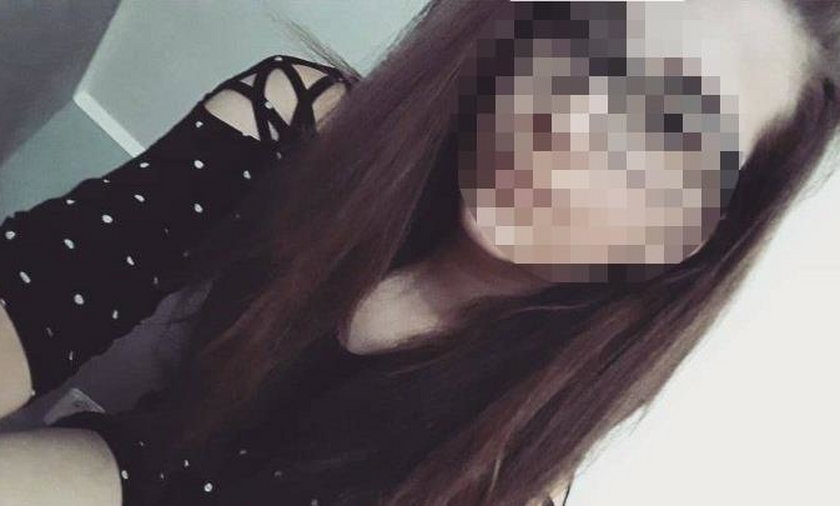 Tragedia w gminie Kęty. 17-letnia Wiola K. zginęła tragicznie. Żegnają ja koledzy