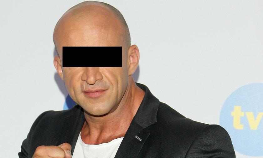 Tomasz O., aktor z filmów Patryka Vegi, zabrał głos w swojej sprawie po raz pierwszy od czasu przesłuchania w prokuraturze.