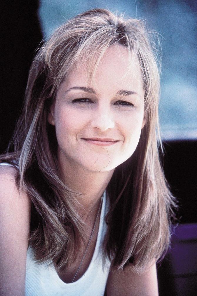 """Helen Hant u filmu """"Twister"""" 1996. godine"""