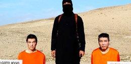 Islamiści chcą ściąć dwóch zakładników. Żądają okupu za ich życie