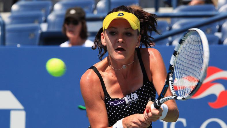 Radwańska w ćwierćfinale w Seulu