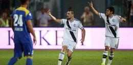Albańczycy wietrzą spisek. Legia może zostać ukarana