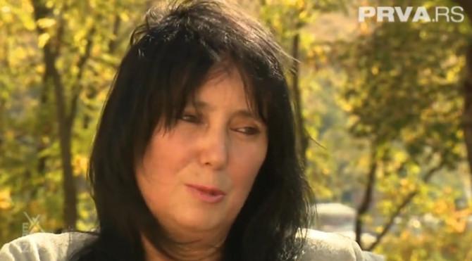 Vesna Gajić, sociolog