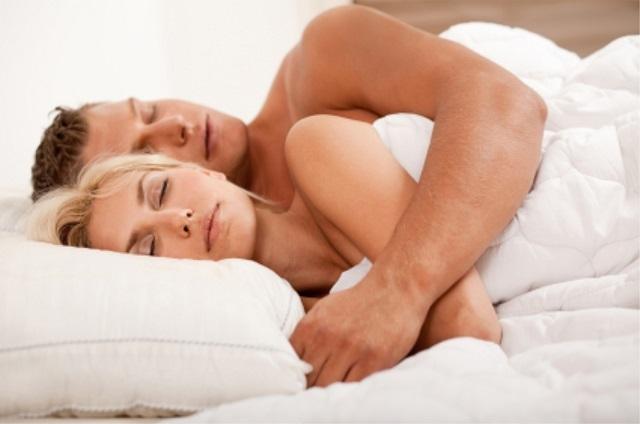 hidegben alvás lefogy