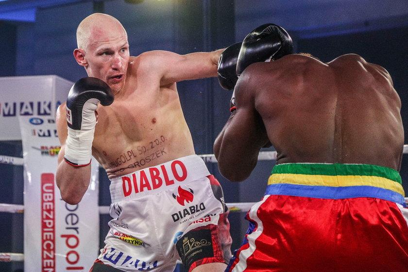 Krzysztof Włodarczyk (39 l.) nie boksował już 12 miesięcy i w tym roku nie wejdzie do ringu.