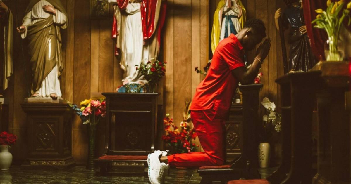 W Jesus shoes będziecie mogli chodzić po wodzie Noizz