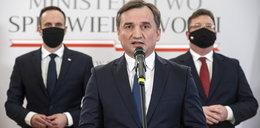 Krytyka rządu czy wyciek strategii? Kontrowersje wokół odwołania ministra z obozu Ziobry