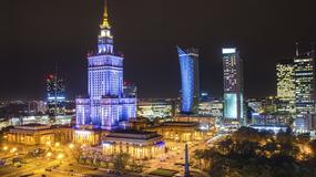 Noc Muzeów 2018 w Warszawie