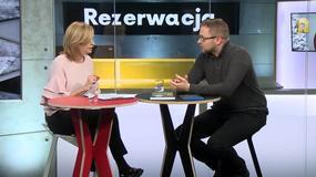 """""""Rezerwacja"""": Michał Oleszczyk o filmie """"Jackie"""""""