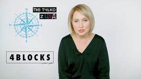 """""""Jakby niepaczeć"""": """"4 Blocks"""" - nowy serial stacji TNT"""