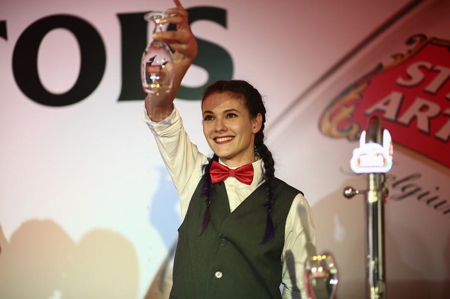 Pobednica Andrijana Jovanovic