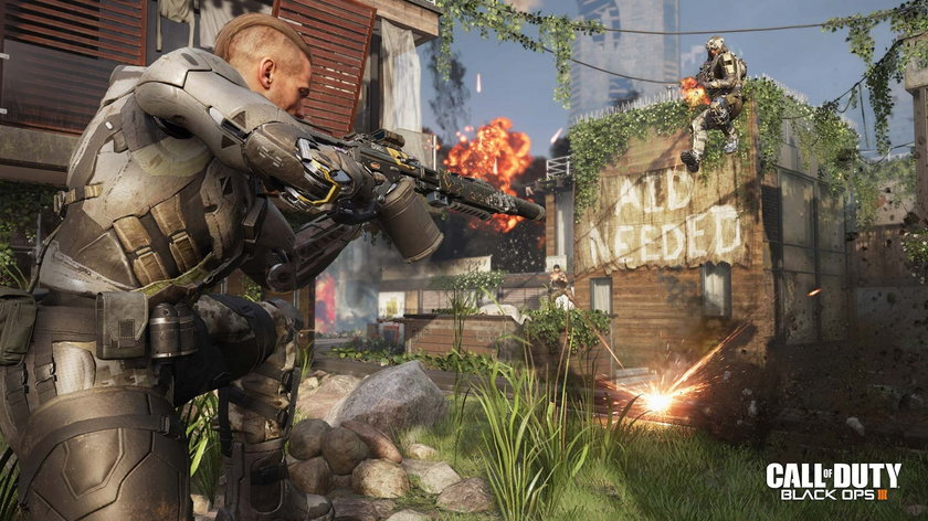 Call of Duty: Black OPS III już jest!