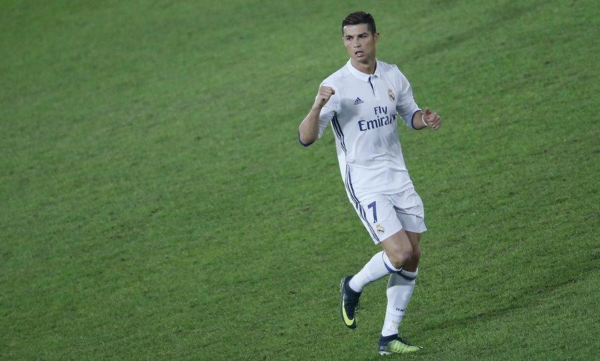 Cristiano Ronaldo ma zaskakujące hobby. Uwielbia grać w bingo!