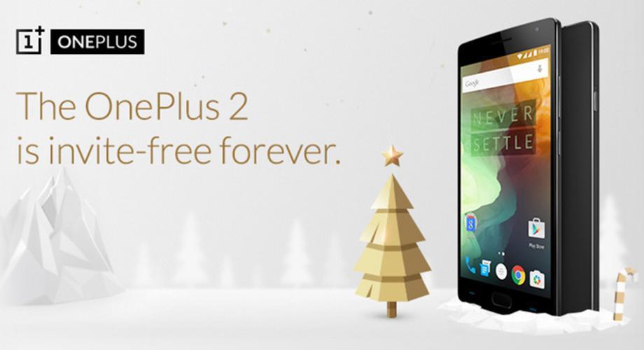 OnePlus 2 ab 5.12. ohne Invite erhältlich – für immer!