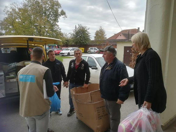 Donacija školama