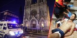 To on mordował w katedrze w Nicei. Co wiadomo o zamachowcu?