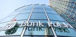 Największy polski bank ostrzega przed oszustami