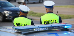 Pijany pieszy dokonał obywatelskiego zatrzymania pijanego kierowcy