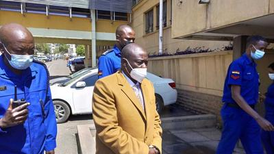 Rigathi Gachagua granted Sh12 million cash bail