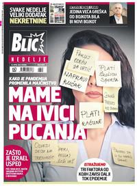Naslovna za 18.4.2021.