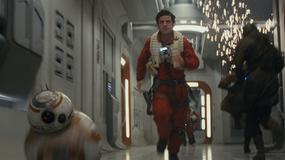 """Film """"Gwiezdne wojny: Ostatni Jedi"""" gotowy"""