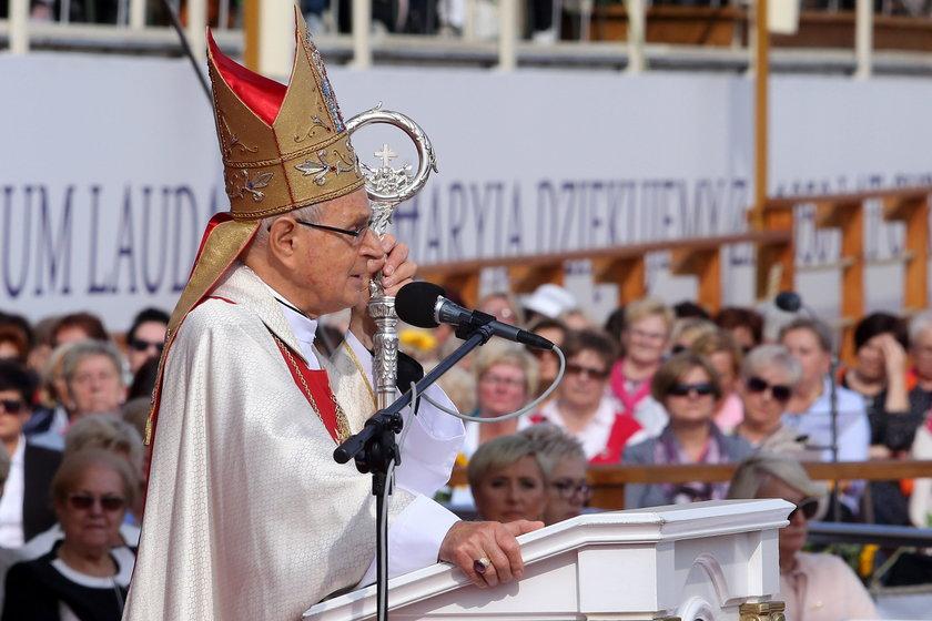 Bp. Antoni Długosz
