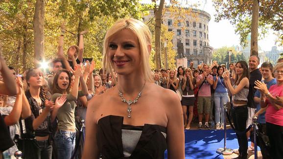 Mina Lazarević je nova članica tročlanog žirija