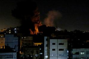Moskva se nada održivom prekidu vatre u Pojasu Gaze