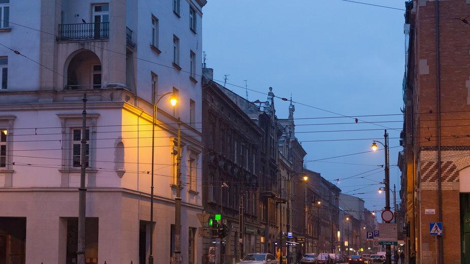Ul. Długa, Kraków (Zdjęcie ilustracyjne)