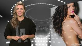 """Patty w """"Dzień Dobry TVN"""" odpiera zarzuty Marcina Prokopa i Doroty Wellman; Szalona mama w """"X Factor"""" - flesz muzyczny"""