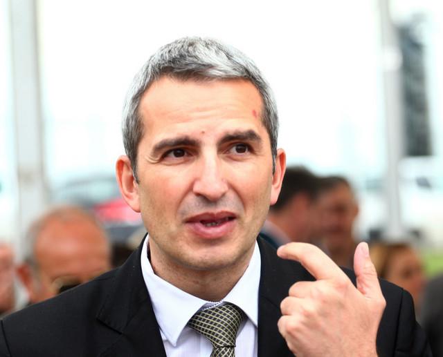 Andreja Mladenović