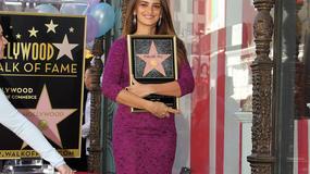 Penelope Cruz ma swoją gwiazdę
