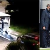 Ovo je uradio i kada je napuštao Real! Ronaldo se seli iz Torina - Portugalac šleperima ODVEZAO SVE LUKSUZNE AUTOMOBILE, Italijani bruje o rastanku /VIDEO/