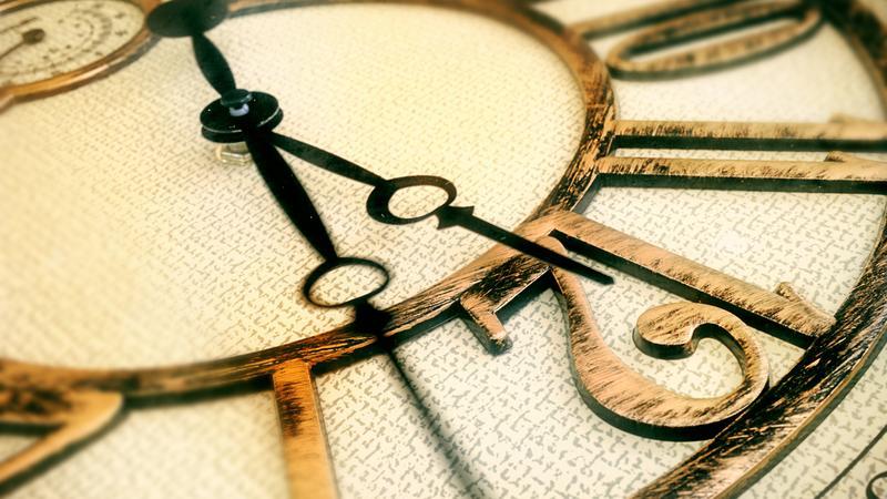 Zegar Zagłady - wskazówki znów się przesuwają