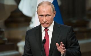 Rosyjska strategia bezpieczeństwa narodowego uderza w Zachód