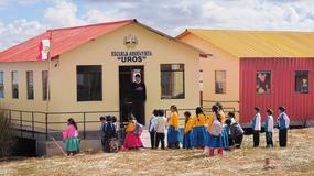 Uczniowie z Tarapato wpadli w tarapaty. Twierdzą, że opętał ich demon