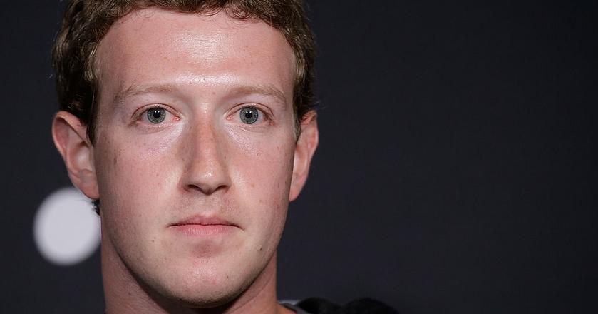Mark Zuckerberg nie mógł przejąć Snapchata, więc go skopiował