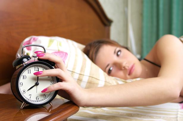 Krótszy sen tworzy przyjazne środowisko dla genów otyłości