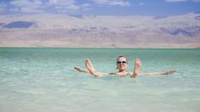 Izrael - rośnie liczba turystów